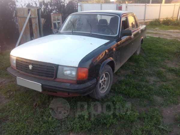 ГАЗ 3102 Волга, 1997 год, 38 000 руб.
