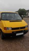 Volkswagen Transporter, 1995 год, 280 000 руб.