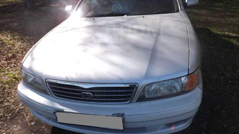 Nissan Cefiro, 1998 год, 135 000 руб.