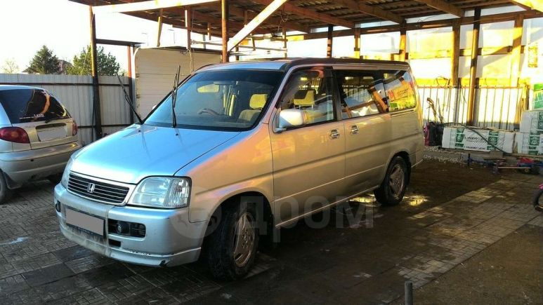 Honda Stepwgn, 2000 год, 205 000 руб.