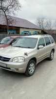 Mazda Tribute, 2000 год, 340 000 руб.