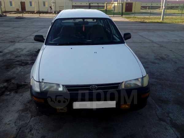 Toyota Corolla, 1997 год, 100 000 руб.