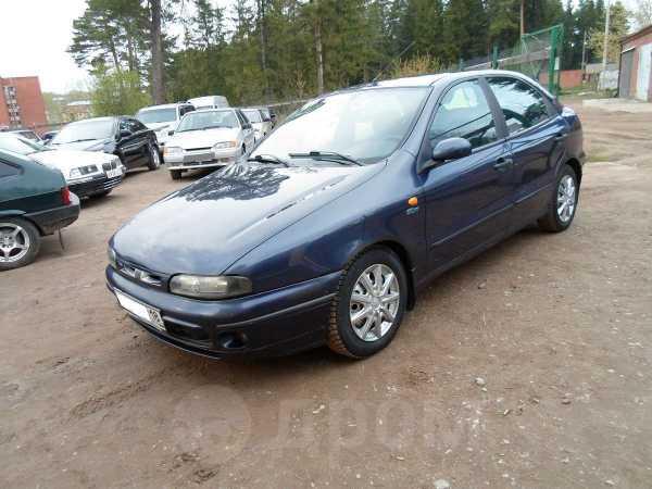 Fiat Brava, 2001 год, 85 000 руб.