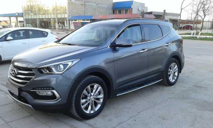 Hyundai Santa Fe, 2015 год, 2 000 000 руб.