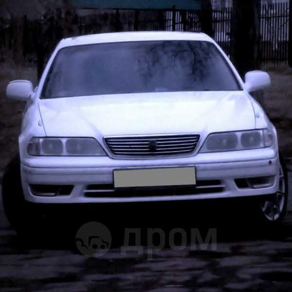 Toyota Mark II, 1996 год, 220 000 руб.