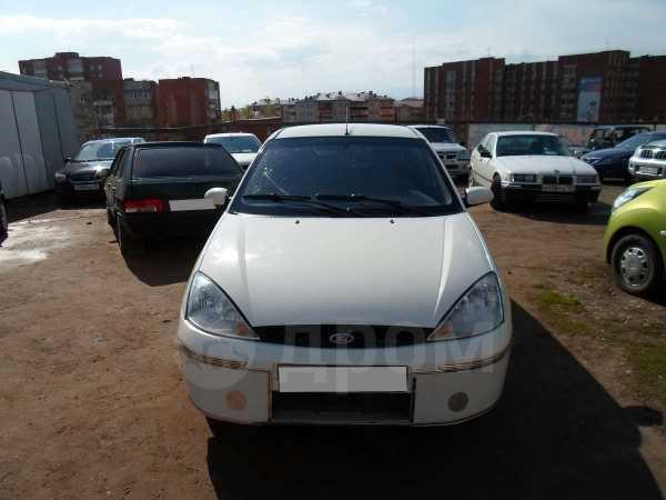 Ford Focus, 2004 год, 138 000 руб.