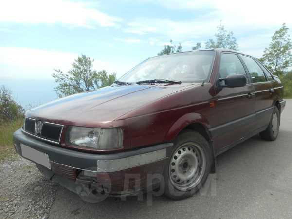 Volkswagen Passat, 1992 год, 150 000 руб.