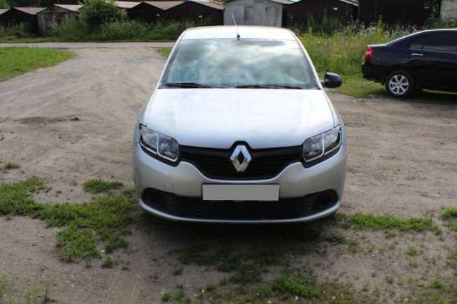 Renault Sandero, 2014 год, 250 000 руб.