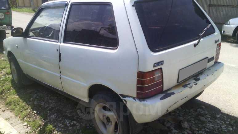 Fiat Uno, 1986 год, 30 000 руб.