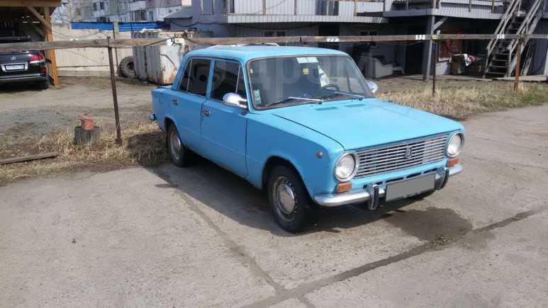 Лада 2101, 1973 год, 27 500 руб.
