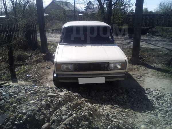 Лада 2105, 1990 год, 24 000 руб.