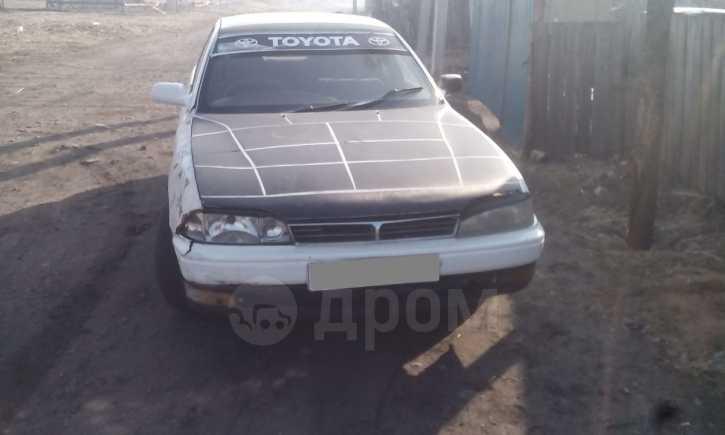 Toyota Camry, 1992 год, 80 000 руб.