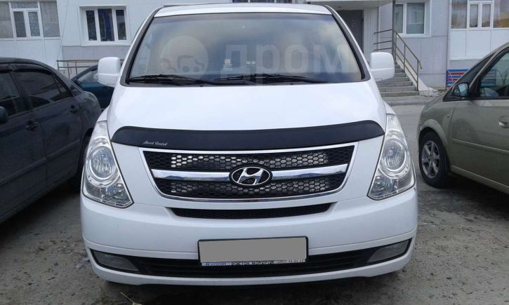 Hyundai Starex, 2008 год, 630 000 руб.
