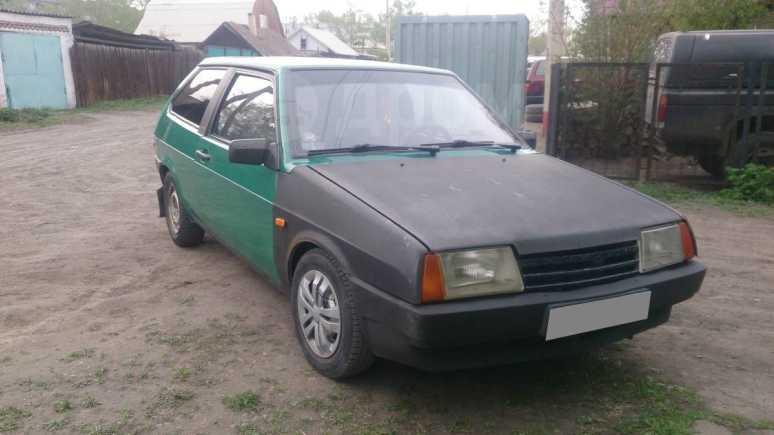 Лада 2108, 1987 год, 37 000 руб.