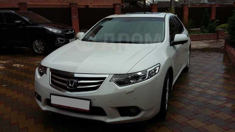 Honda Accord, 2012 год, 985 000 руб.