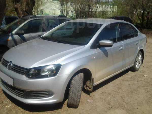 Volkswagen Polo, 2013 год, 460 000 руб.