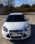 Ford Focus, 2014 год, 750 000 руб.