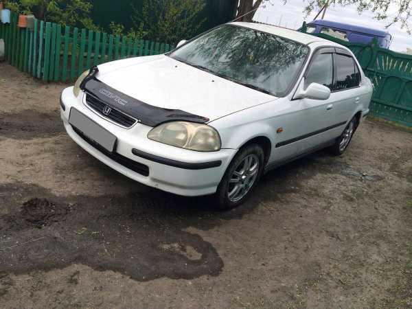 Honda Civic, 1998 год, 90 000 руб.