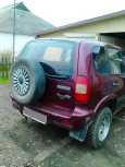 Chevrolet Niva, 2004 год, 140 000 руб.