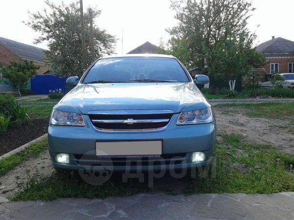 Chevrolet Lacetti, 2006 год, 295 000 руб.