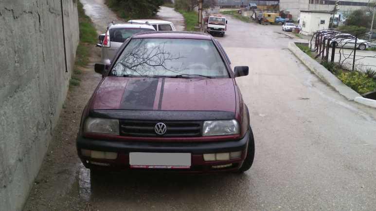 Volkswagen Vento, 1992 год, 110 000 руб.
