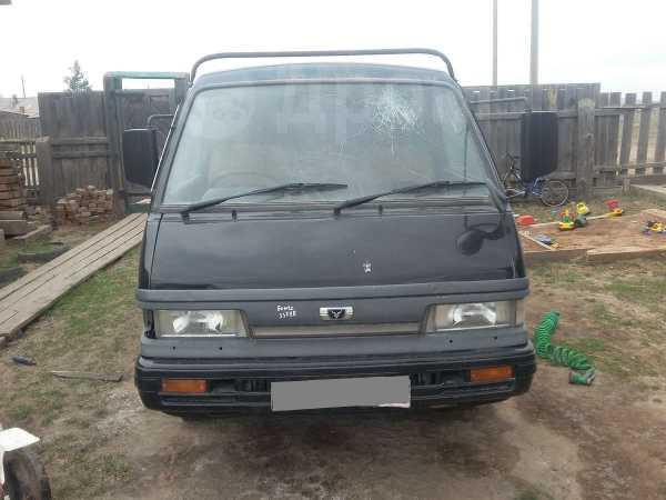 Mazda Bongo, 1993 год, 115 000 руб.
