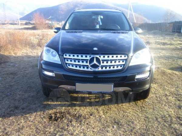 Mercedes-Benz M-Class, 2006 год, 1 250 000 руб.