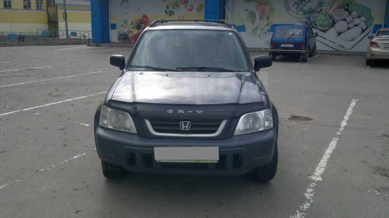 Honda CR-V, 1998 год, 245 000 руб.