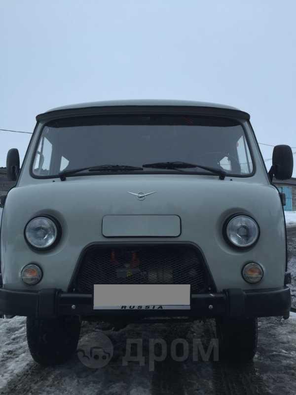 УАЗ Буханка, 2007 год, 380 000 руб.