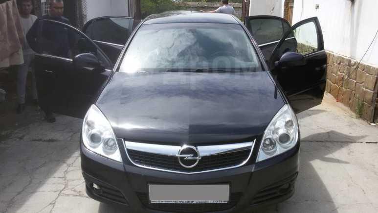 Opel Astra, 2006 год, 420 000 руб.
