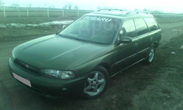 Subaru Outback, 1998 год, 135 000 руб.