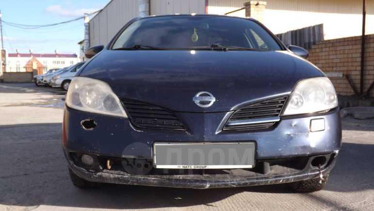 Nissan Primera, 2004 год, 250 000 руб.