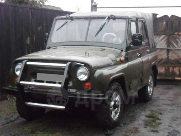 УАЗ 469, 1982 год, 70 000 руб.
