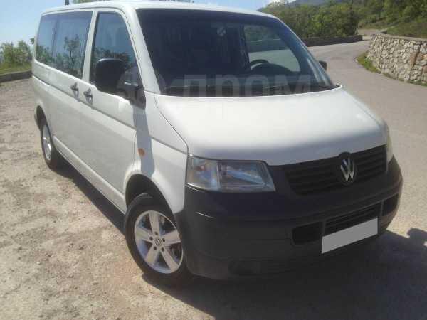 Volkswagen Transporter, 2005 год, 630 000 руб.
