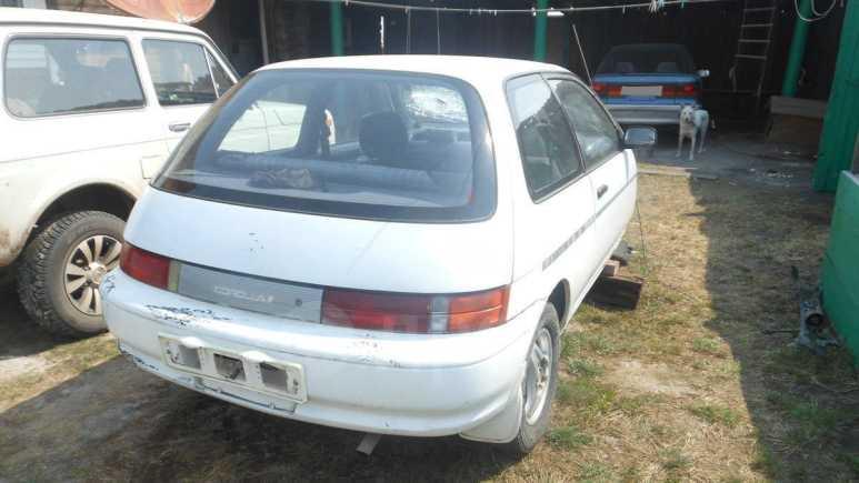 Toyota Corolla II, 1992 год, 25 000 руб.