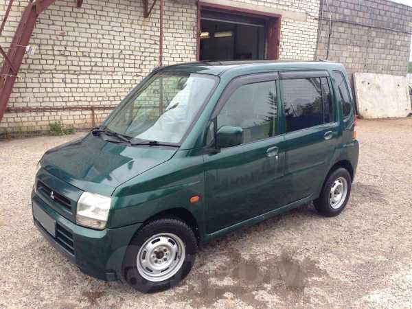 Mitsubishi Toppo BJ, 1999 год, 85 000 руб.
