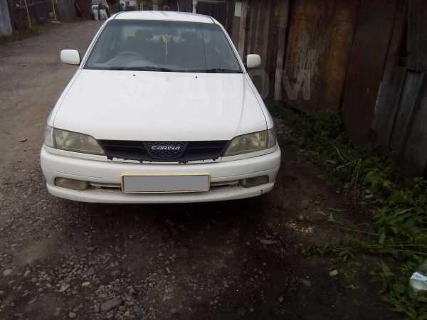 Toyota Carina, 1999 год, 195 000 руб.
