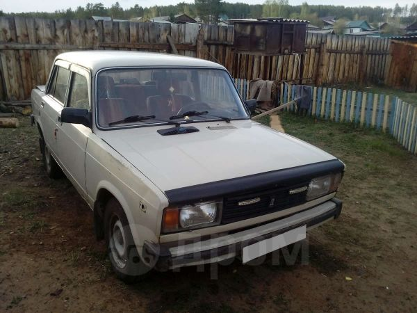 Лада 2105, 1995 год, 35 000 руб.