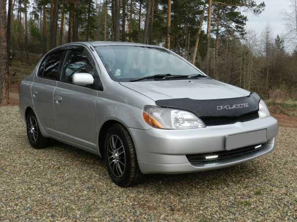 Toyota Platz, 2000 год, 240 000 руб.