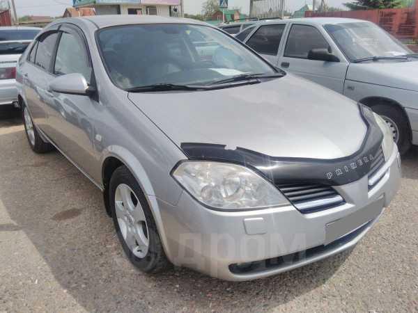 Nissan Primera, 2003 год, 317 000 руб.