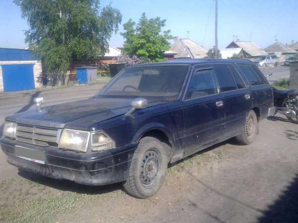 Nissan Gloria, 1991 год, 25 000 руб.