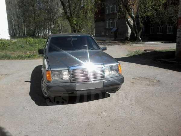 Mercedes-Benz E-Class, 1987 год, 120 000 руб.