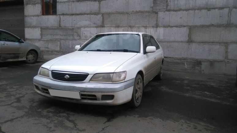 Toyota Corona Premio, 2001 год, 150 000 руб.