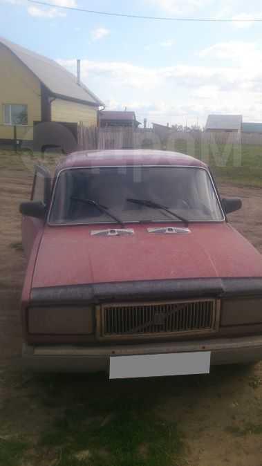 Лада 2107, 1991 год, 20 000 руб.