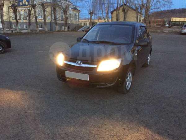 Лада Гранта, 2012 год, 270 000 руб.