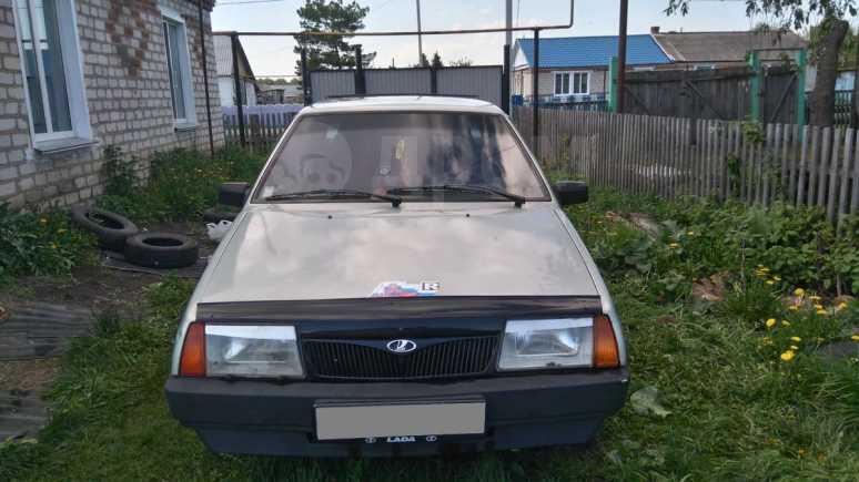 Лада 21099, 2002 год, 65 000 руб.