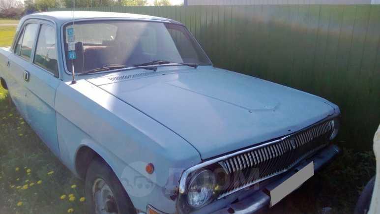 ГАЗ 24 Волга, 1993 год, 50 000 руб.