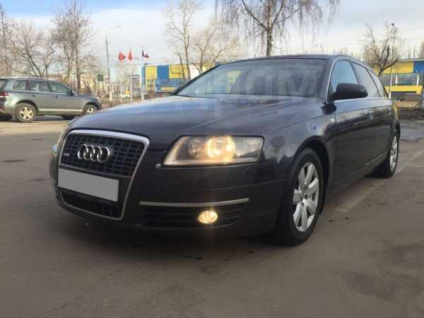 Audi A6, 2005 год, 580 000 руб.