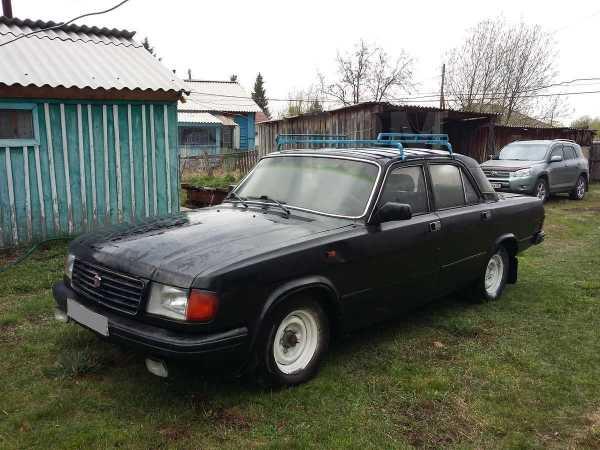 ГАЗ 31029 Волга, 1994 год, 24 000 руб.