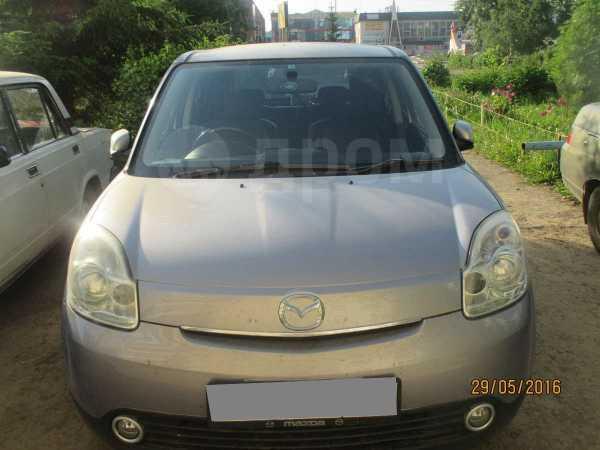 Mazda Verisa, 2004 год, 232 000 руб.